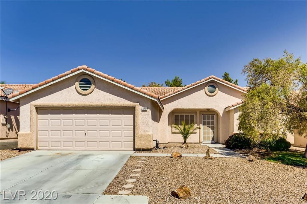 Photo of 3202 English Colony Court, North Las Vegas, NV 89031 (MLS # 2226976)