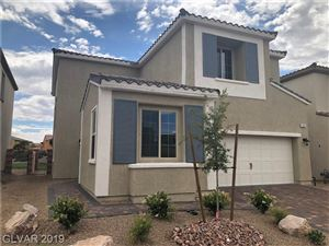 Photo of 513 NORCIA Place, Henderson, NV 89011 (MLS # 2101977)