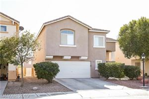 Photo of 4933 CASCADE POOLS Avenue, Las Vegas, NV 89131 (MLS # 2144977)