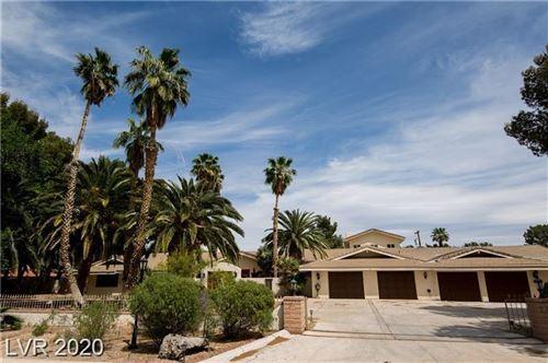 Photo of 7172 La Puebla Street, Las Vegas, NV 89120 (MLS # 2248977)
