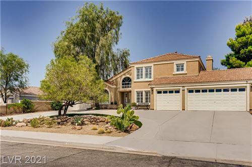 Photo of 1638 Georgia Avenue, Boulder City, NV 89005 (MLS # 2341977)