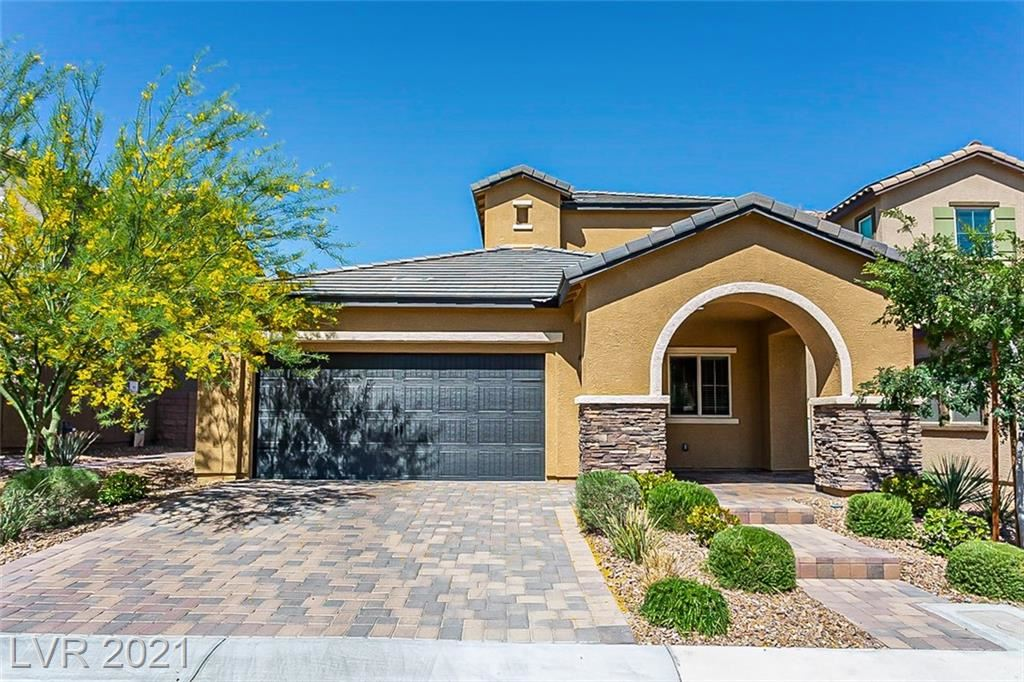 8369 Aruba Blue Creek Court #C, Las Vegas, NV 89113 - MLS#: 2293977