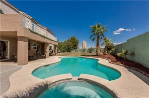 Photo of 1801 PUTTER Place, Henderson, NV 89074 (MLS # 2132978)