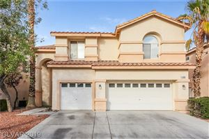 Photo of 7305 TEALWOOD Street, Las Vegas, NV 89131 (MLS # 2144978)