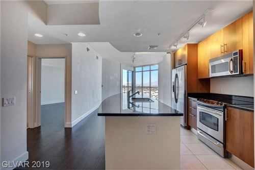 Photo of 200 SAHARA Avenue #1710, Las Vegas, NV 89102 (MLS # 2149978)