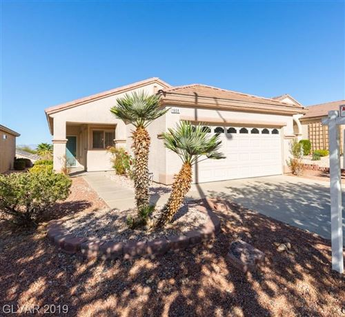 Photo of 1808 CYPRESS GREENS Avenue, Henderson, NV 89012 (MLS # 2153978)