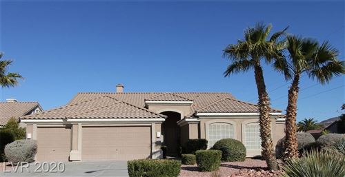 Photo of 2022 BOBTAIL Circle, Henderson, NV 89012 (MLS # 2176978)