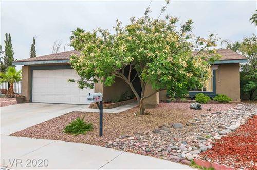 Photo of 4372 Cloverhill, Las Vegas, NV 89147 (MLS # 2201978)