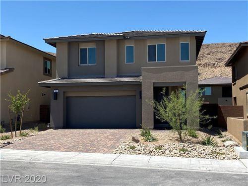 Photo of 7031 Amethyst Peak Street, Las Vegas, NV 89148 (MLS # 2208978)