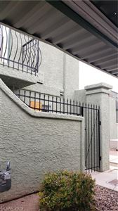 Photo of 7084 BURCOT Avenue #A 30, Las Vegas, NV 89156 (MLS # 2082979)