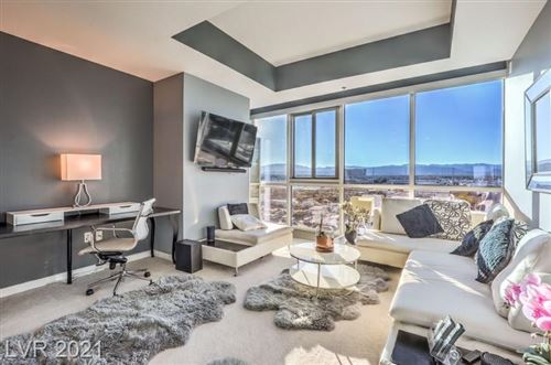 Photo of 4525 Dean Martin Drive #1004, Las Vegas, NV 89103 (MLS # 2246979)
