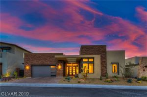 Photo of 2224 OVERLOOK CANYON Lane, Henderson, NV 89052 (MLS # 2104980)