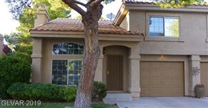 Photo of 2834 SHANNON COVE Drive, Henderson, NV 89074 (MLS # 2120980)