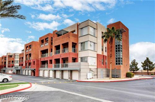 Photo of 83 Agate Avenue #202, Las Vegas, NV 89123 (MLS # 2215980)