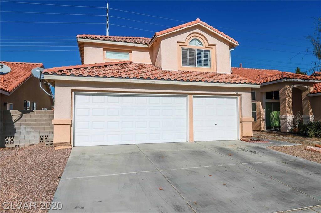 Photo of 760 AMBER HILLS Drive, Las Vegas, NV 89123 (MLS # 2164980)
