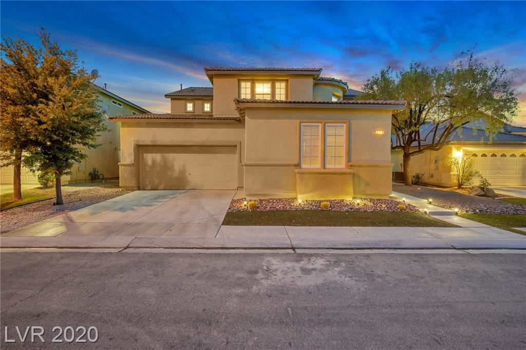 Photo of 7771 High Chaparral Street, Las Vegas, NV 89113 (MLS # 2219980)