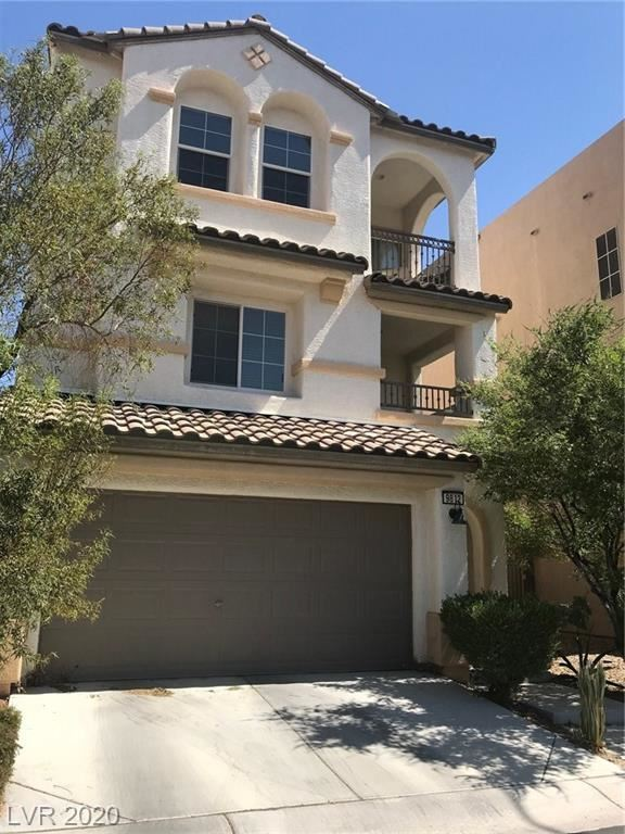 Photo of 9812 Lime Tree Street, Las Vegas, NV 89178 (MLS # 2230980)