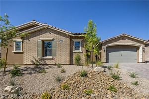 Photo of 12127 CASTILLA RAIN Avenue, Las Vegas, NV 89138 (MLS # 2120981)