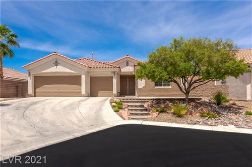 Photo of 4188 Genoa Drive, Las Vegas, NV 89141 (MLS # 2273981)