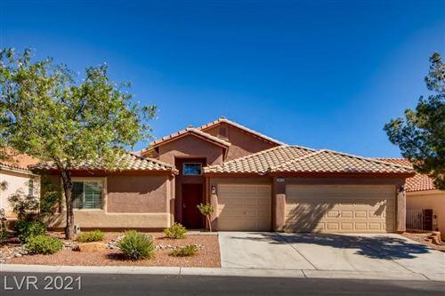 Photo of 8876 Frasure Falls Avenue, Las Vegas, NV 89178 (MLS # 2331981)