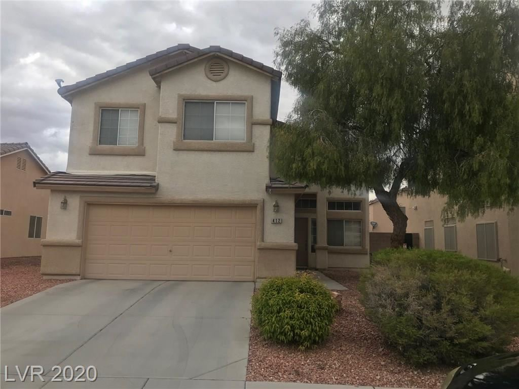 Photo of 412 Parrot Hill Avenue, North Las Vegas, NV 89032 (MLS # 2188981)