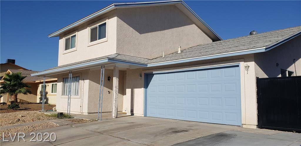 Photo of 804 Thrush Drive, Las Vegas, NV 89145 (MLS # 2211981)