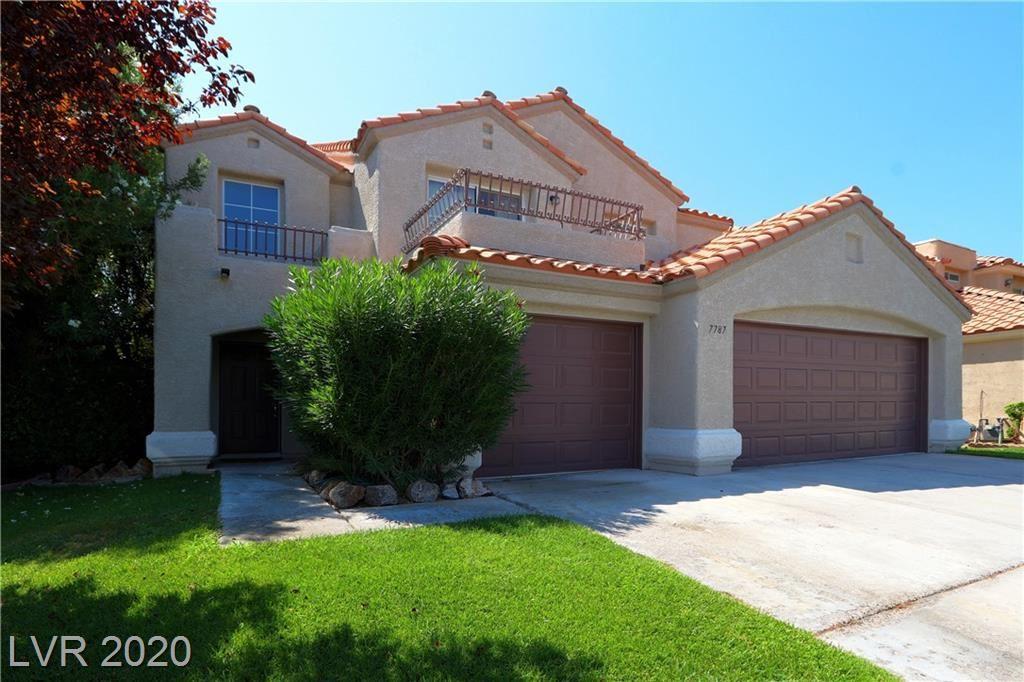 Photo of 7787 Greenlake Way, Las Vegas, NV 89149 (MLS # 2225981)