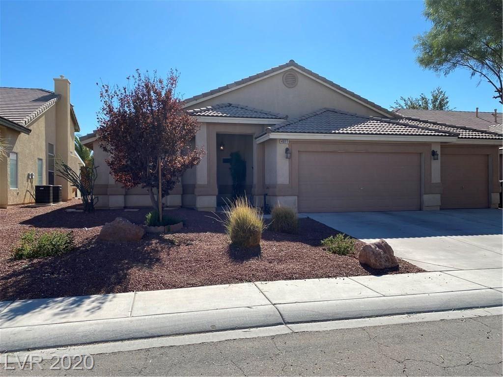 Photo of 4011 Captain Morgan Avenue, Las Vegas, NV 89031 (MLS # 2246981)