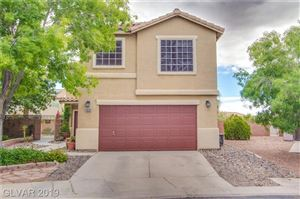 Photo of 9528 CHANTICLEER Court, Las Vegas, NV 89129 (MLS # 2100982)
