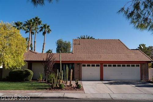 Photo of 1812 QUARLEY Place, Henderson, NV 89014 (MLS # 2172982)