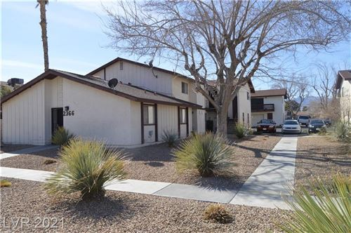 Photo of 2366 Cardiff Lane #B, Las Vegas, NV 89108 (MLS # 2275982)