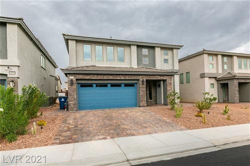 Photo of 6802 Coyote Oaks Avenue, Las Vegas, NV 89139 (MLS # 2333982)