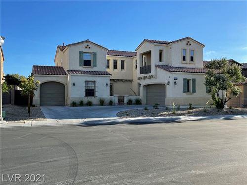 Photo of 7030 Pipers Ridge Avenue, Las Vegas, NV 89113 (MLS # 2344982)