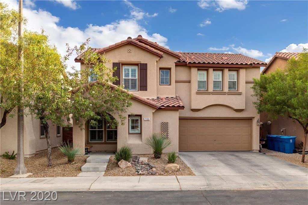 Photo of 7155 Neches Avenue, Las Vegas, NV 89179 (MLS # 2232982)