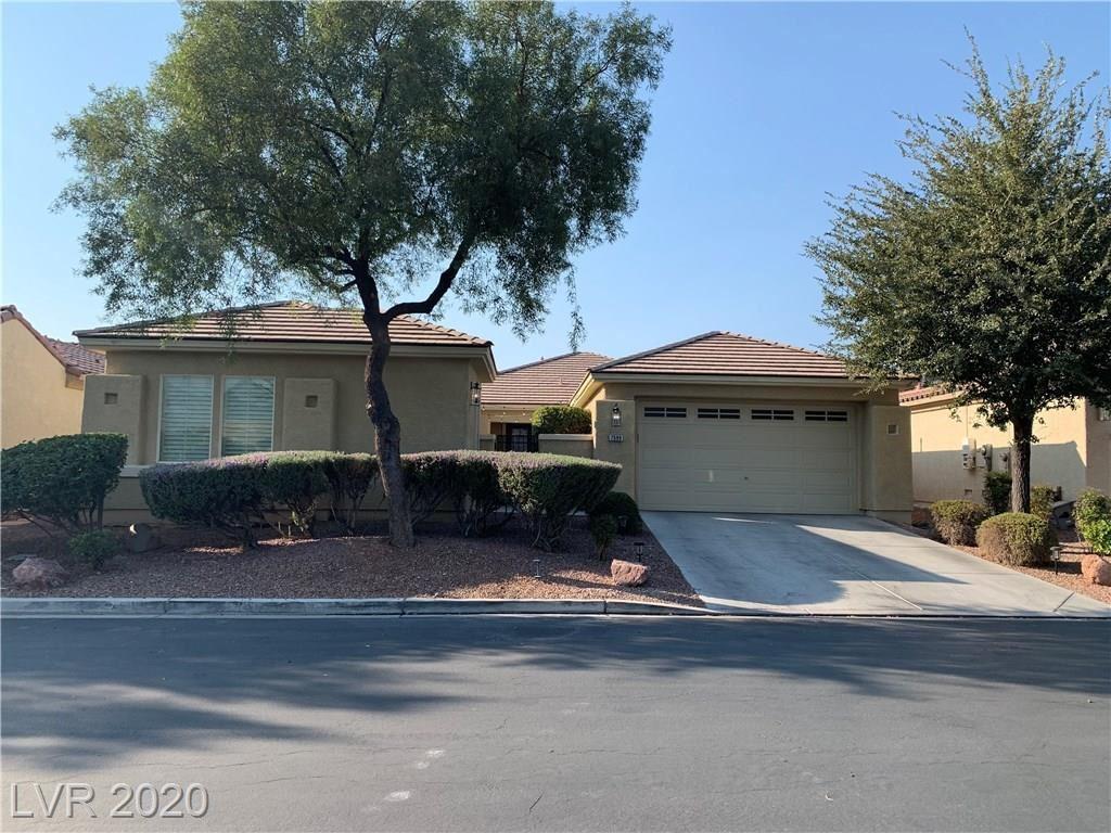 Photo of 7599 Belmont Hills Avenue, Las Vegas, NV 89131 (MLS # 2233982)