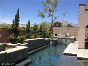 Photo of Las Vegas, NV 89138 (MLS # 2128983)