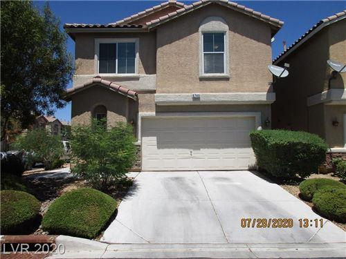 Photo of 6746 Scarlet Star Avenue, Las Vegas, NV 89130 (MLS # 2216983)