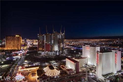 Photo of 2700 LAS VEGAS Boulevard #4009, Las Vegas, NV 89109 (MLS # 2243983)