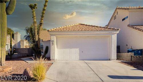 Photo of 7002 Cypress Gardens Lane, Las Vegas, NV 89119 (MLS # 2245983)