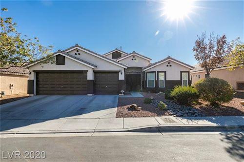 Photo of 9235 Gentle Cascade Avenue, Las Vegas, NV 89178 (MLS # 2251983)
