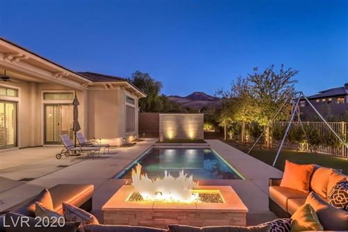 Photo of 31 Contra Costa Place, Henderson, NV 89052 (MLS # 2255983)