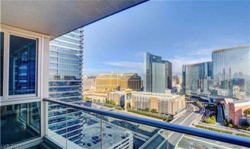 Photo of 4525 Dean Martin Drive #2203, Las Vegas, NV 89103 (MLS # 2333983)