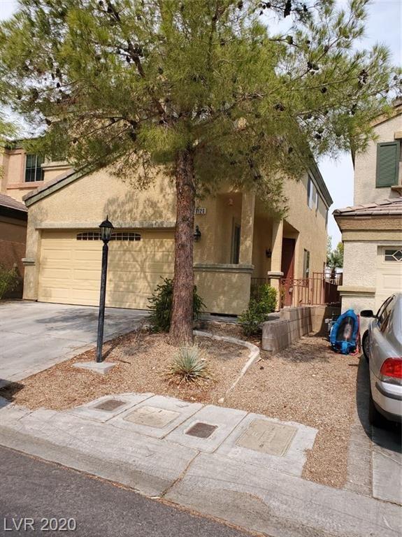 Photo of 9120 Watermelon Seed Avenue, Las Vegas, NV 89143 (MLS # 2231983)