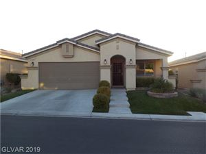 Photo of 4540 AVERY ROCK Street, Las Vegas, NV 89147 (MLS # 2143984)