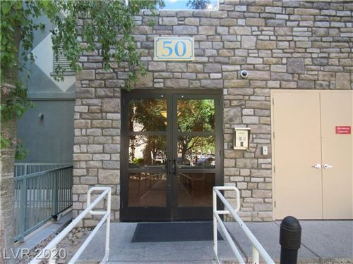 Photo of 50 SERENE Avenue #303, Las Vegas, NV 89123 (MLS # 2208984)