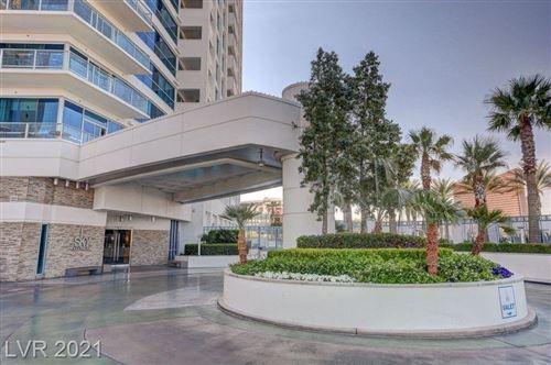 Photo of 2700 Las Vegas Boulevard #606, Las Vegas, NV 89109 (MLS # 2279984)
