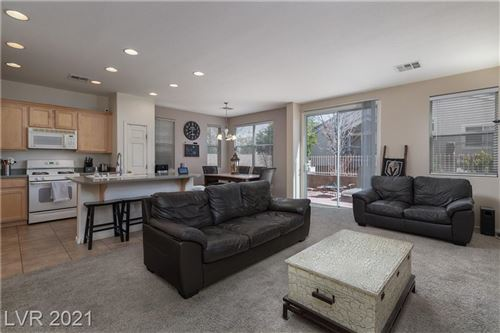Photo of 7140 Forest Frost Street, Las Vegas, NV 89149 (MLS # 2342984)