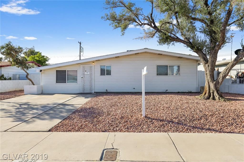 Photo for 4845 TERRA LINDA Avenue, Las Vegas, NV 89120 (MLS # 2141984)