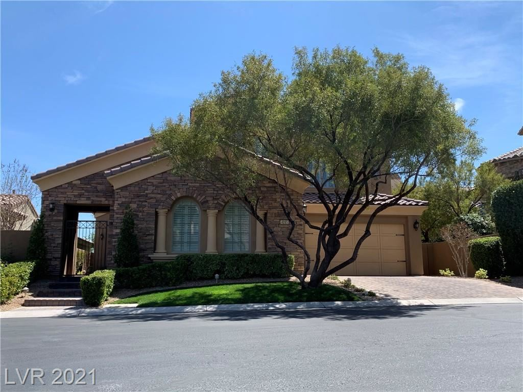 Photo of 4095 Villa Rafael Drive, Las Vegas, NV 89141 (MLS # 2283984)