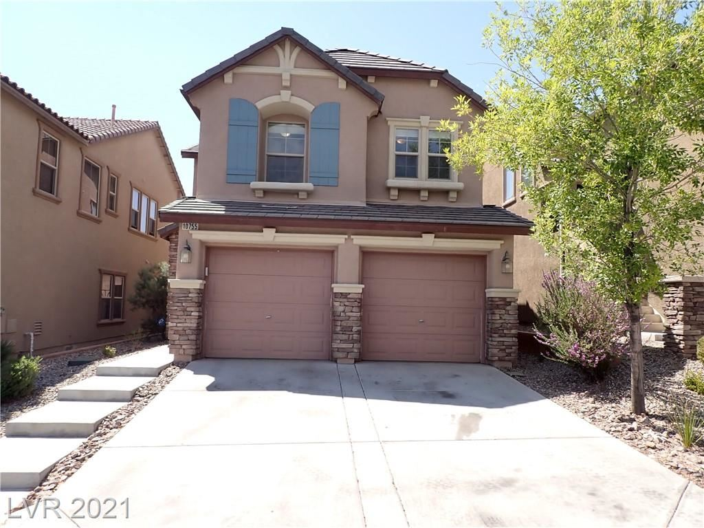 Photo of 10755 Iona Island Avenue, Las Vegas, NV 89166 (MLS # 2329984)